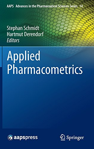 Applied Pharmacometrics (AAPS Advances in the Pharmaceutical Sciences Series)