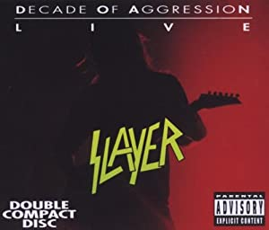Decade of Aggression (Live)