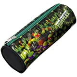 Teenage Mutant Ninja Turtles Pencil Case Characters