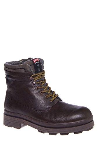 Men's Hot Low Heel Ankle Boot