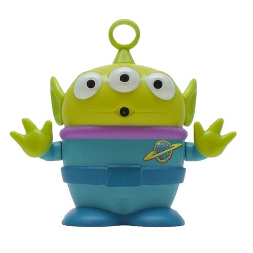 Disney Toy Story 3 Alien Digital Camera - 1