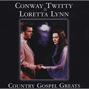 Loretta Lynn - Country Gospel Greats