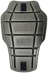 hit-air(無限電光) CE脊髄パッドLW EVA ポリプロピレン・ポリエチレン ブラック W255xH390mm 4560216414115