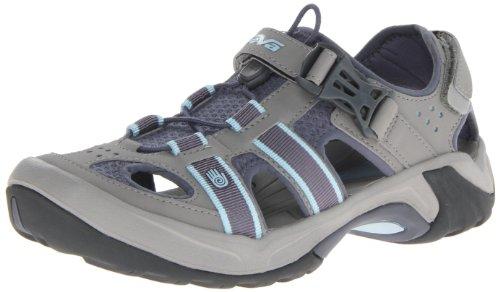 Teva Women'S Omnium Sandal,Slate,10 M Us front-40871
