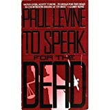 To Speak for the Dead (0553291726) by Levine, Paul