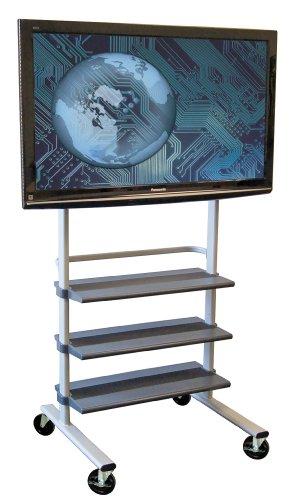 H. Wilson Versatile Lcd/Flat Mobile Panel Stand