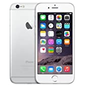 Apple docomo iPhone6 A1524 (NG4C2J/A) 128GB シルバー