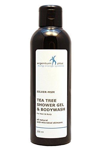 silber-msm-teebaum-duschgel-2in1-200-ml