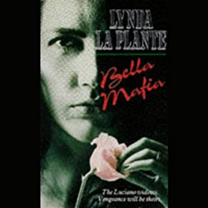 Bella Mafia Audiobook