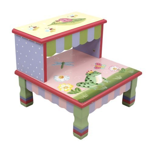 Teamson Magic Garden front-933230