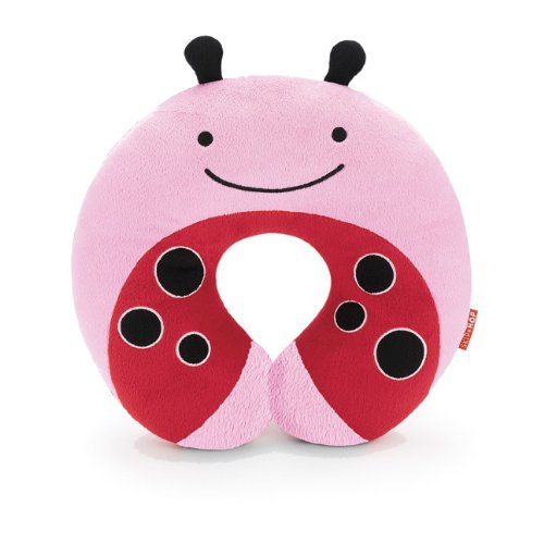 Lowest Price! Skip Hop Zoo Neck Rest, Ladybug