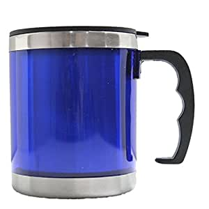 Image Result For Stainless Steel Coffee Mug With Lid India