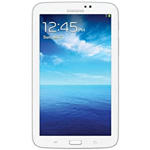 Samsung Galaxy Tab 3 Tablet with 8GB Memory 7
