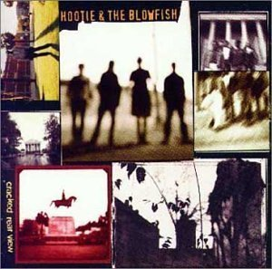 Cracked Rear View + 5 by Hootie & The Blowfish 【並行輸入品】