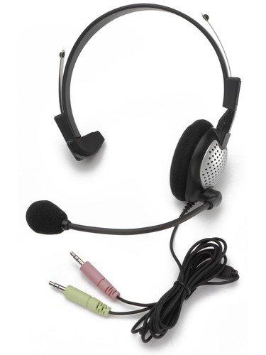 Nc-181 High Fidelity Monaural Pc Headset (C1-1022100-1)