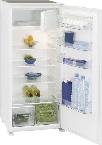 Exquisit EKS201A+ Réfrigérateur 182 L Blanc