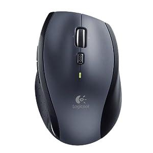 Logicool Marathon Mouse M705t
