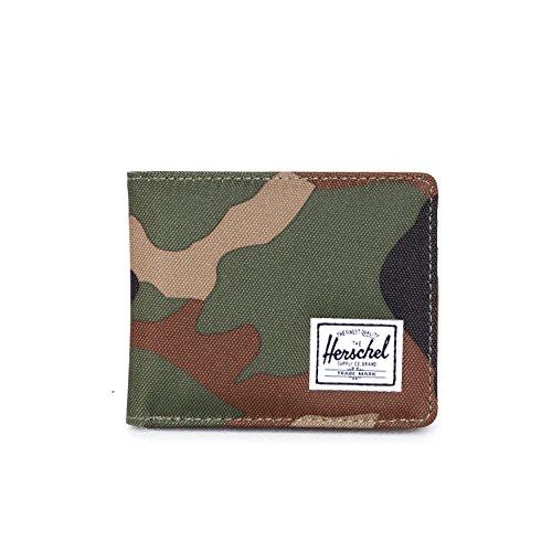 Herschel  Porta carte di credito 10149-00032-OS, Multicolore