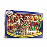 Memorable Just Like Home Mega Food Playset - Cleva Edition H8' Bundle