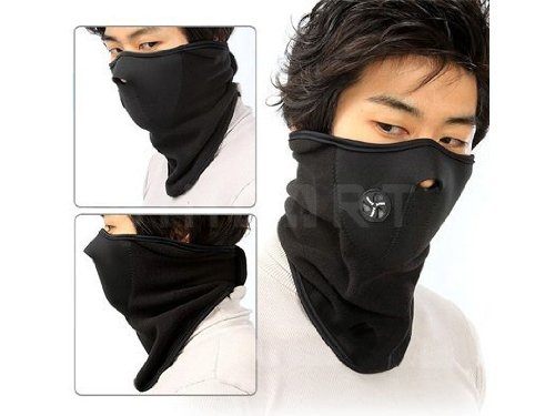 Neck Warmer Face Mask Cycling Motorcycle Bike