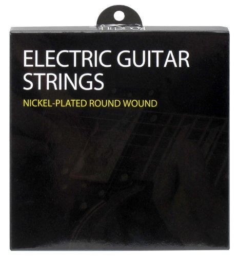 Rocktile EG-009 EG-009 E-Gitarren-Saiten, 6-saitig