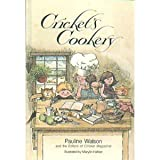 img - for Cricket's Cookery by Pauline Watson (1977-12-31) book / textbook / text book