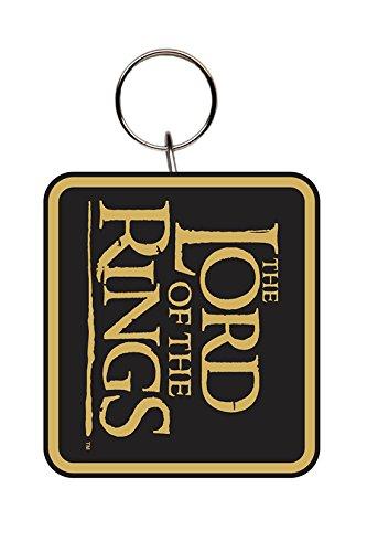 GB eye LTD, Il Signore degli Anelli, Logo, Portachiavi
