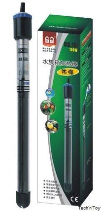 SunSun 500-watt Submersible Heater (500 Watt Heater compare prices)