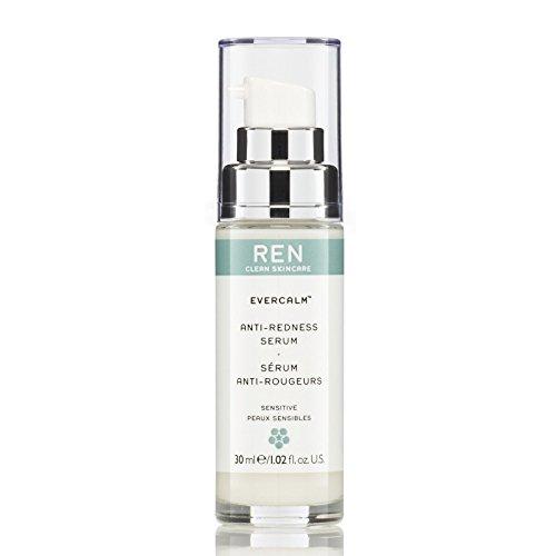 REN Hydra-Calm Youth Defence Serum (For Sensitive Skin) 30ml/1.02oz by REN