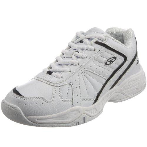 Hi-Tec Men's XT102 Running Shoe White/Navy F000495-011 9 UK