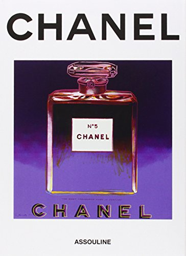 Chanel Perfume (Memoirs) - Francoise Aveline