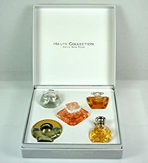 Haute Collection by Prestige Et Collection for Women-5 pc Gift Set