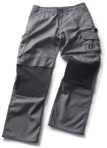 Mascot Lerida Trouser Anthracite 30.5R
