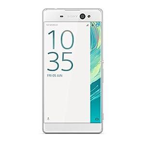 Sony Xperia XA Ultra SIM-Free Smartphone - White