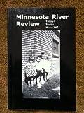 Minnesota River Review 8:1