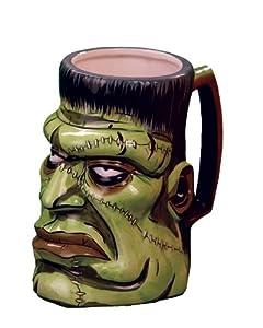 Frankenstein Beer Drinking Stein Mug