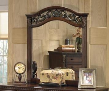 Leahlyn Bedroom Mirror front-812182