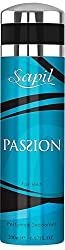 Passion Men Deodorant for Men by Sapil