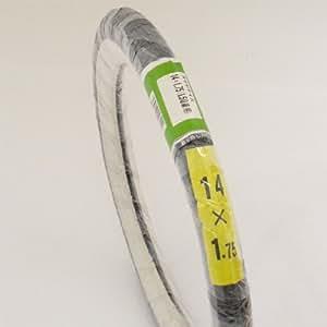 【自転車部品】白黒タイヤ14X1.75(1.5)14型HEWH/BK14321 14型HEWH/BK