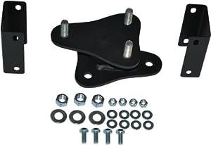 MBRP 131042 Spare Tire Bracket Kit