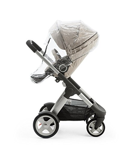 Stokke Stroller Xplory / Crusi Seat Rain Cover