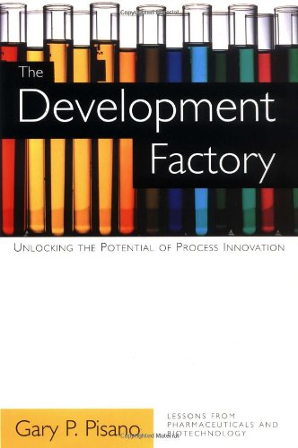 The Development Factory: Unlocking the Potential of...