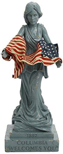 Neca - Bioshock Infinite statuette Columbia 36 cm (Bioshock Infinite Action Figure compare prices)