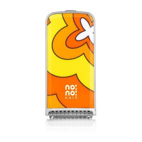 ノーノーヘアキュート オレンジフラワー