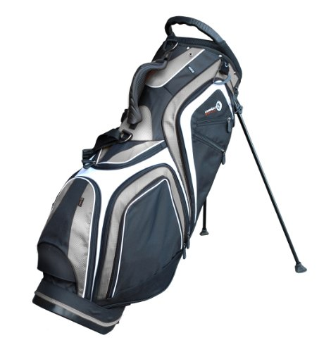Asbri Golf XP5 - Sacca da golf con treppiede