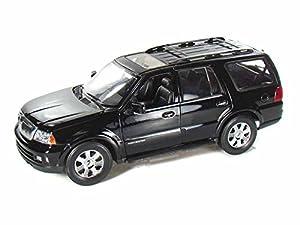 2005 Lincoln Navigator 1/18 Black