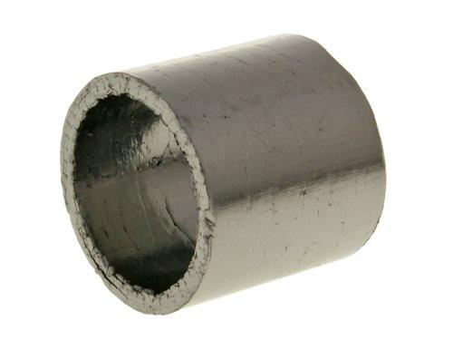 Joint de pot d'échappement 28,5x34,5x32,5mm graphite pour Honda FES 250, SH 300