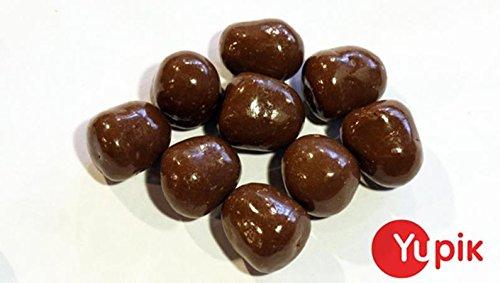 Yupik Milk Chocolate Caramels, 1Kg
