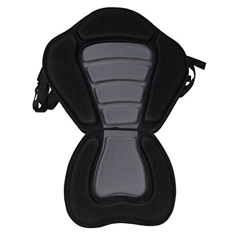 1pc-Adjustable-Fashion-Deluxe-Padded-Kayak-Seat-Pad-Backrest