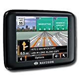 Navigon GPS - 2090S